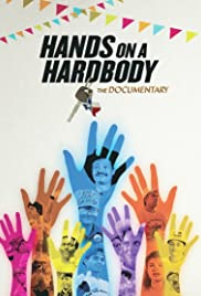 Hands on a Hardbody: The Documentary (1997) Poster - Movie Forum, Cast, Reviews