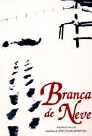 Branca de Neve Poster