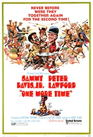 One More Time Poster - Movie Forum, Cast, Reviews