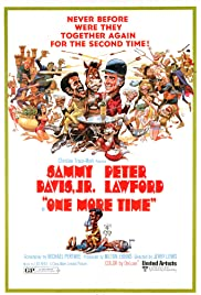 One More Time (1970) Poster - Movie Forum, Cast, Reviews