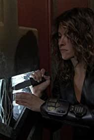 Jill Wagner in Stargate: Atlantis (2004)