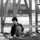 """""""Inside Daisy Oliver"""" Natalie Wood 1965  Warner"""