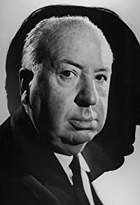 Primary photo for Alfred Hitchcock