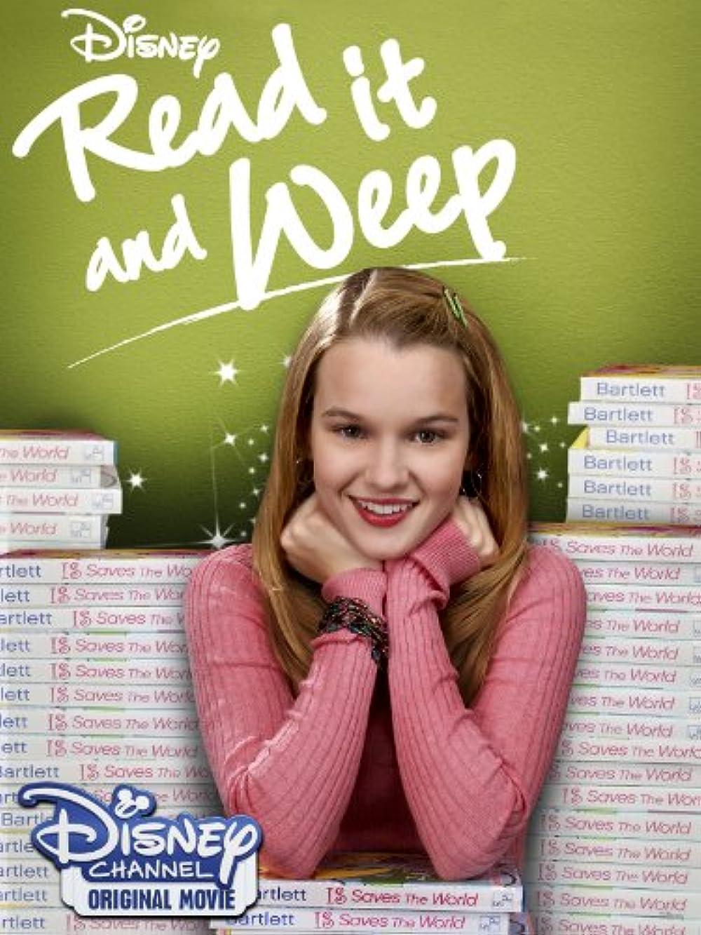 Read It and Weep (TV Movie 2006) - IMDb
