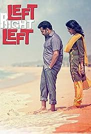 Left Right Left Poster
