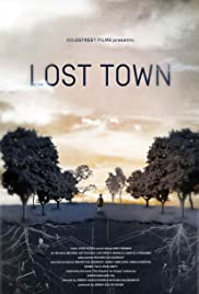 Lost Town Poster