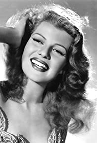 Primary photo for Rita Hayworth