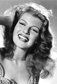 Primary photo for Rita Hayworth