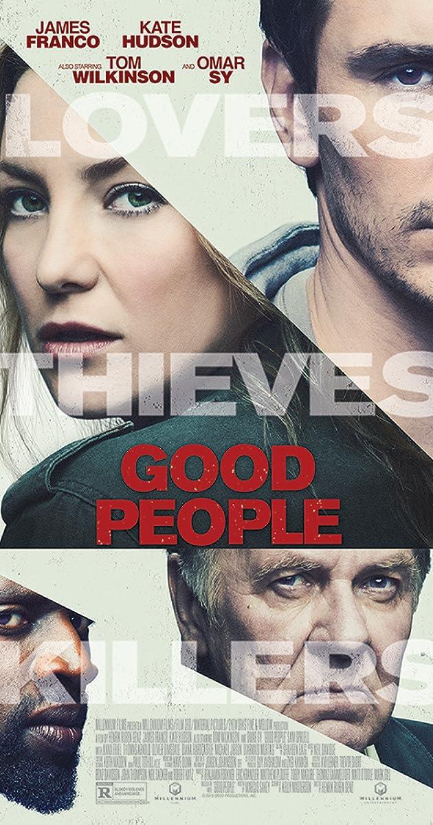 Subtitle of Good People