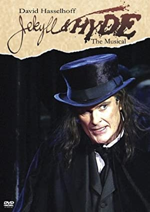 Where to stream Jekyll & Hyde: The Musical