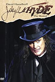 Jekyll & Hyde: The Musical Poster