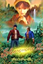 Shenmue II (2001) Poster