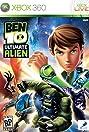 Ben 10 Ultimate Alien: Cosmic Destruction (2010) Poster