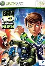 ben 10 game creator ultimate alien