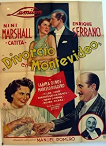Good site to download english movies Divorcio en Montevideo by [hd720p]