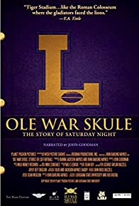 Primary photo for Ole War Skule: The Story of Saturday Night
