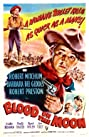Blood on the Moon (1948) Poster