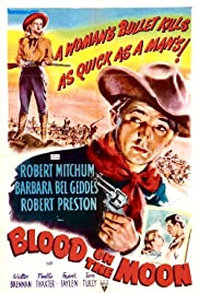 Watch Free Blood on the Moon (1948)