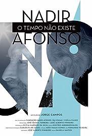 Nadir Afonso - O Tempo Não Existe Poster