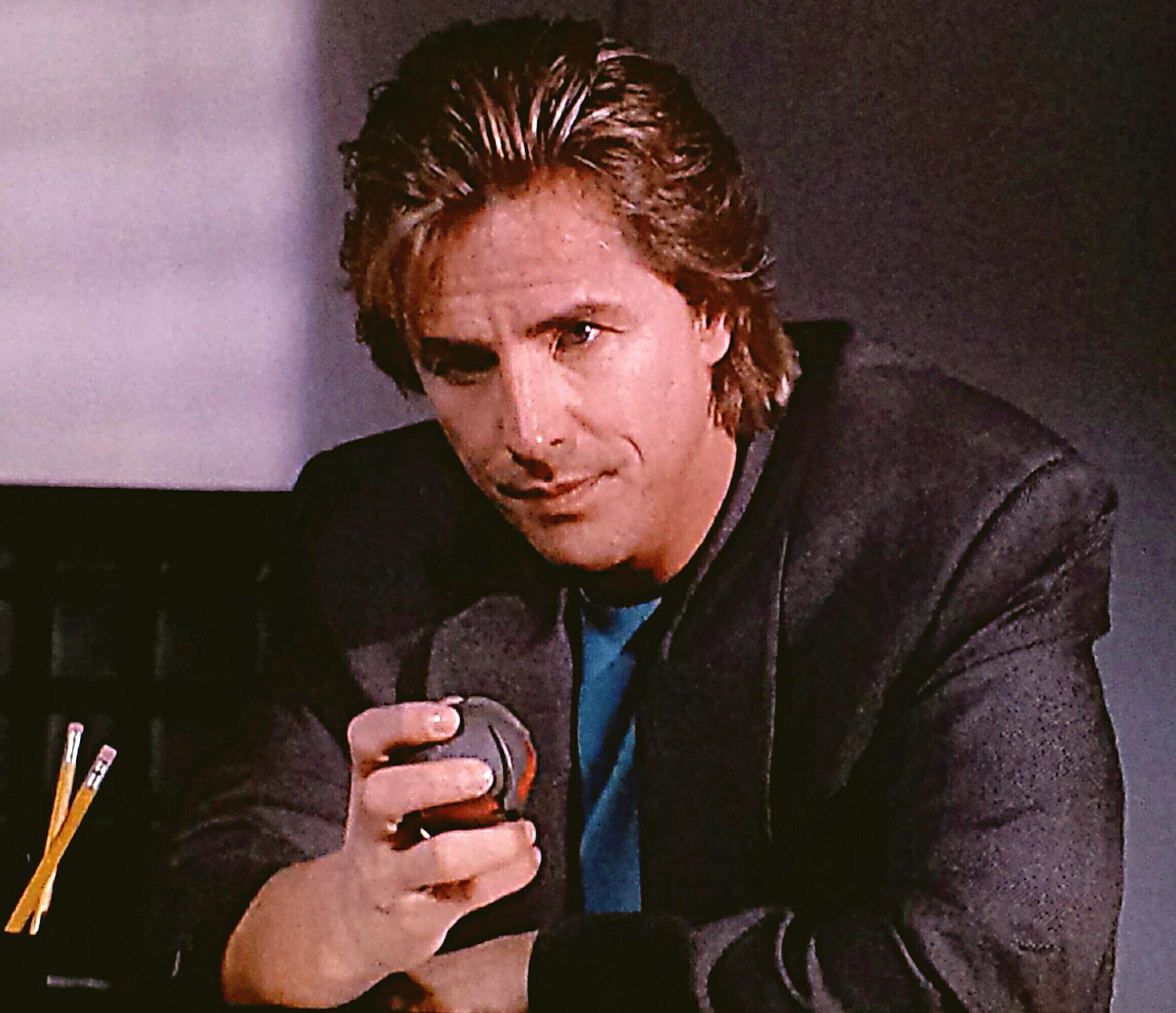 Don Johnson in Miami Vice (1984)