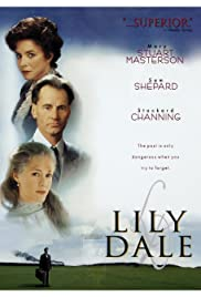 Lily Dale Poster