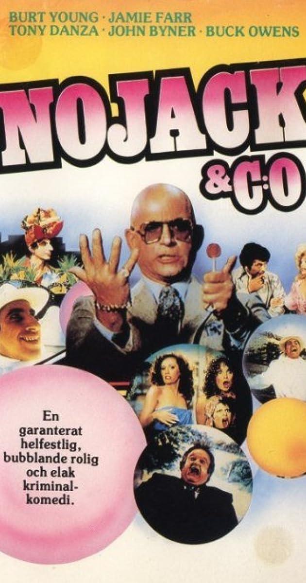 Murder Can Hurt You! (TV Movie 1980) - Gavin MacLeod as Lt. Nojack - IMDb