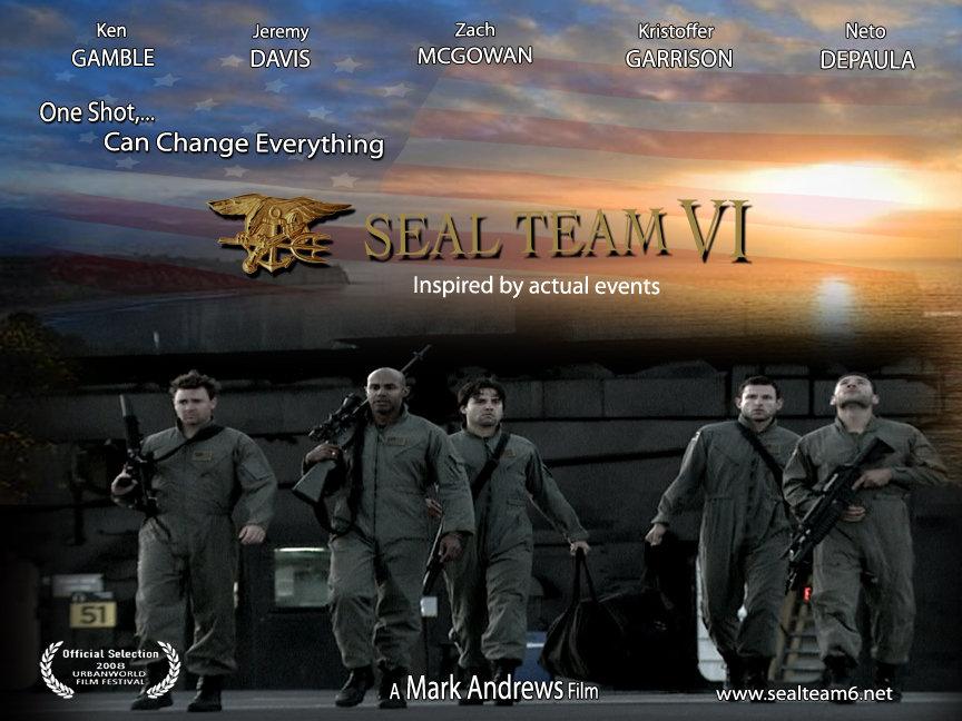SEAL Team VI (2008) - IMDb