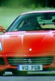 """Top Gear"" Bugatti Veyron vs. Typhoon Jet Fighter (TV Episode 2007) - IMDb"