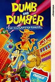 Dumb and Dumber Poster - TV Show Forum, Cast, Reviews