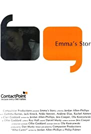 Emma's Story Poster