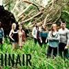 Cast photo from 'Thin Air' Cornerstone/Irish Film Board Promo Shoot.
