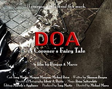 English movie torrents download DOA: A Coroner's Fairy Tale by [1280x768]