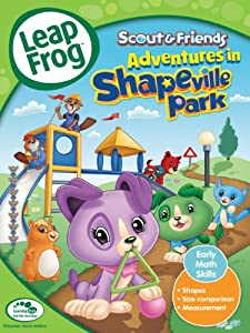 All movie mp4 video download Leapfrog: Adventures in Shapeville Park [4K