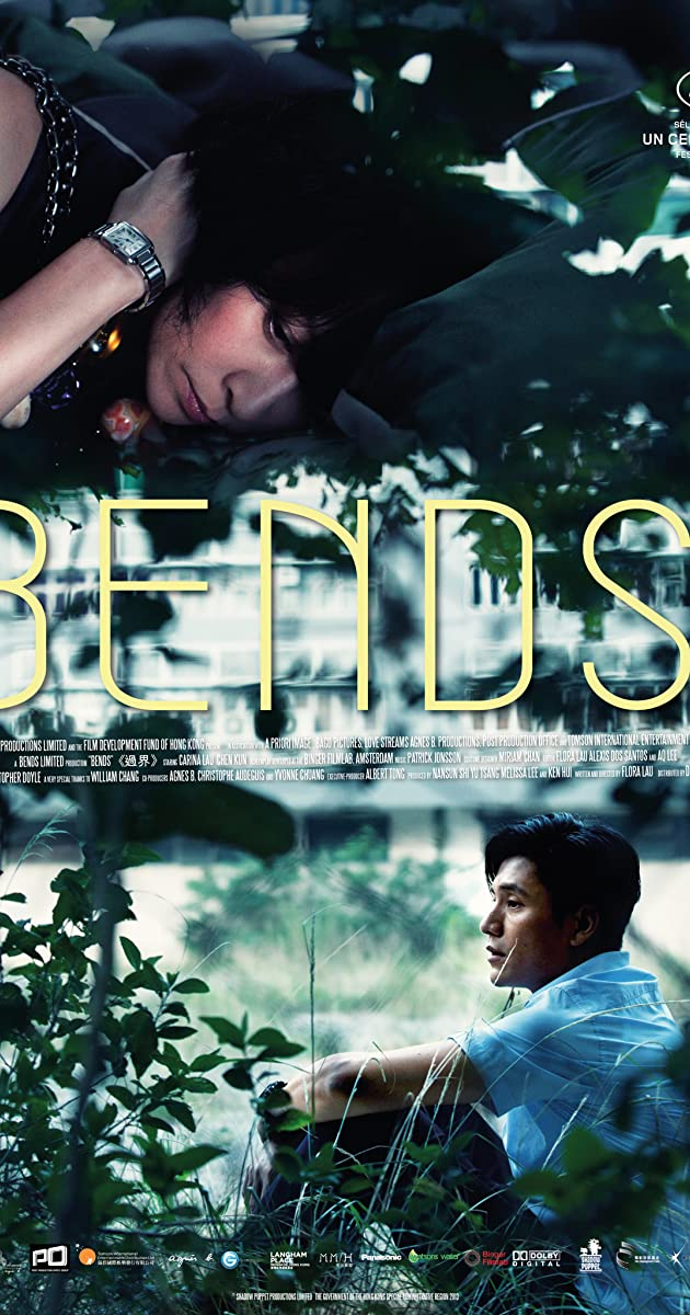Subtitle of Bends