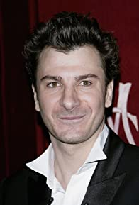 Primary photo for Michaël Youn