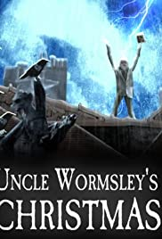 Uncle Wormsley's Christmas Poster