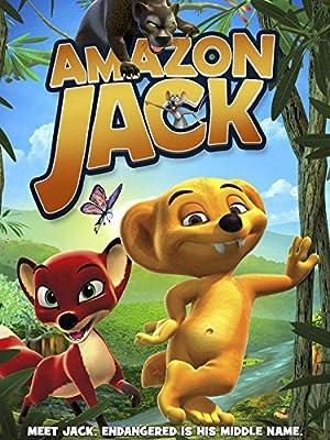 Where to stream Amazon Jack
