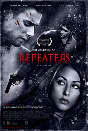Repeaters (2010) Watch Online