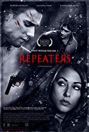 Repeaters (2010) Poster - Movie Forum, Cast, Reviews