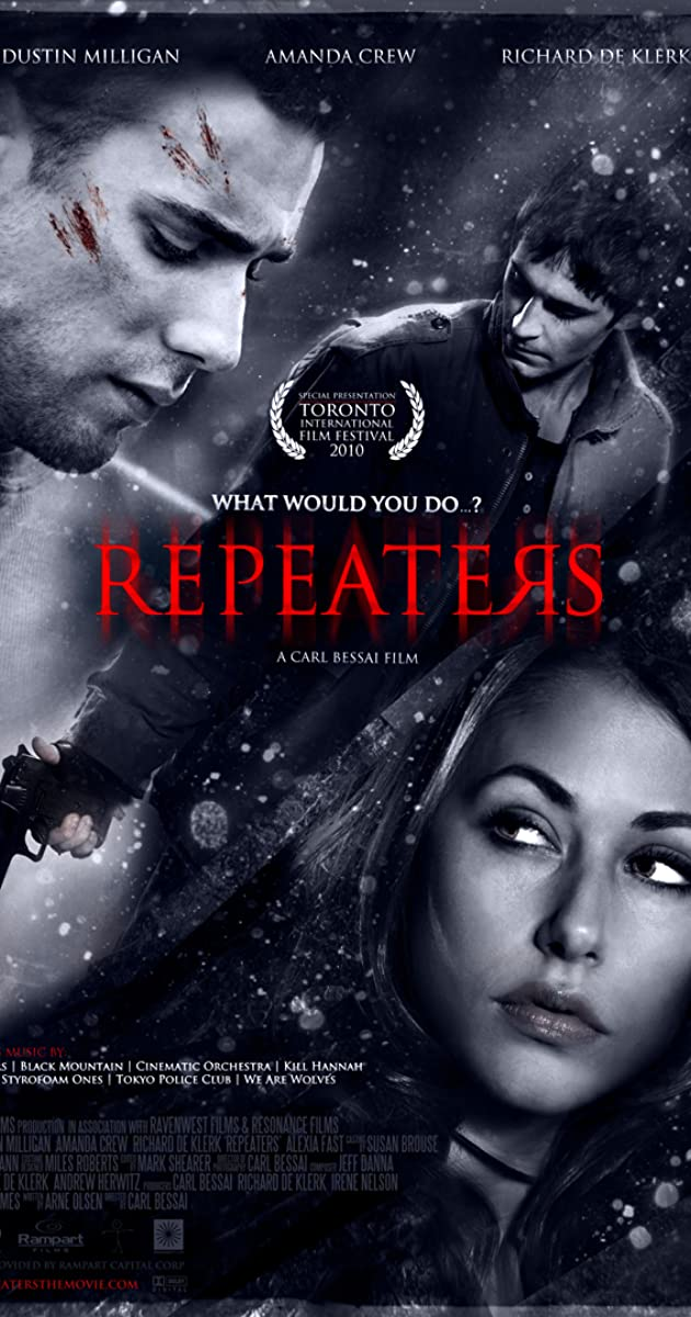 Subtitle of Repeaters