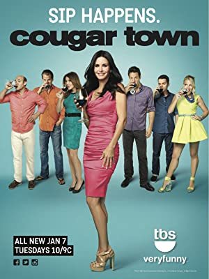 View Cougar Town - Season 6 (2009–2015) TV Series poster on 123movies