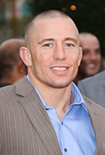 Georges St-Pierre Picture