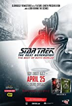 Primary image for Star Trek: The Next Generation - Regeneration: Engaging the Borg
