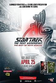 Star Trek: The Next Generation - Regeneration: Engaging the Borg Poster