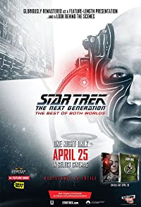 Primary photo for Star Trek: The Next Generation - Regeneration: Engaging the Borg