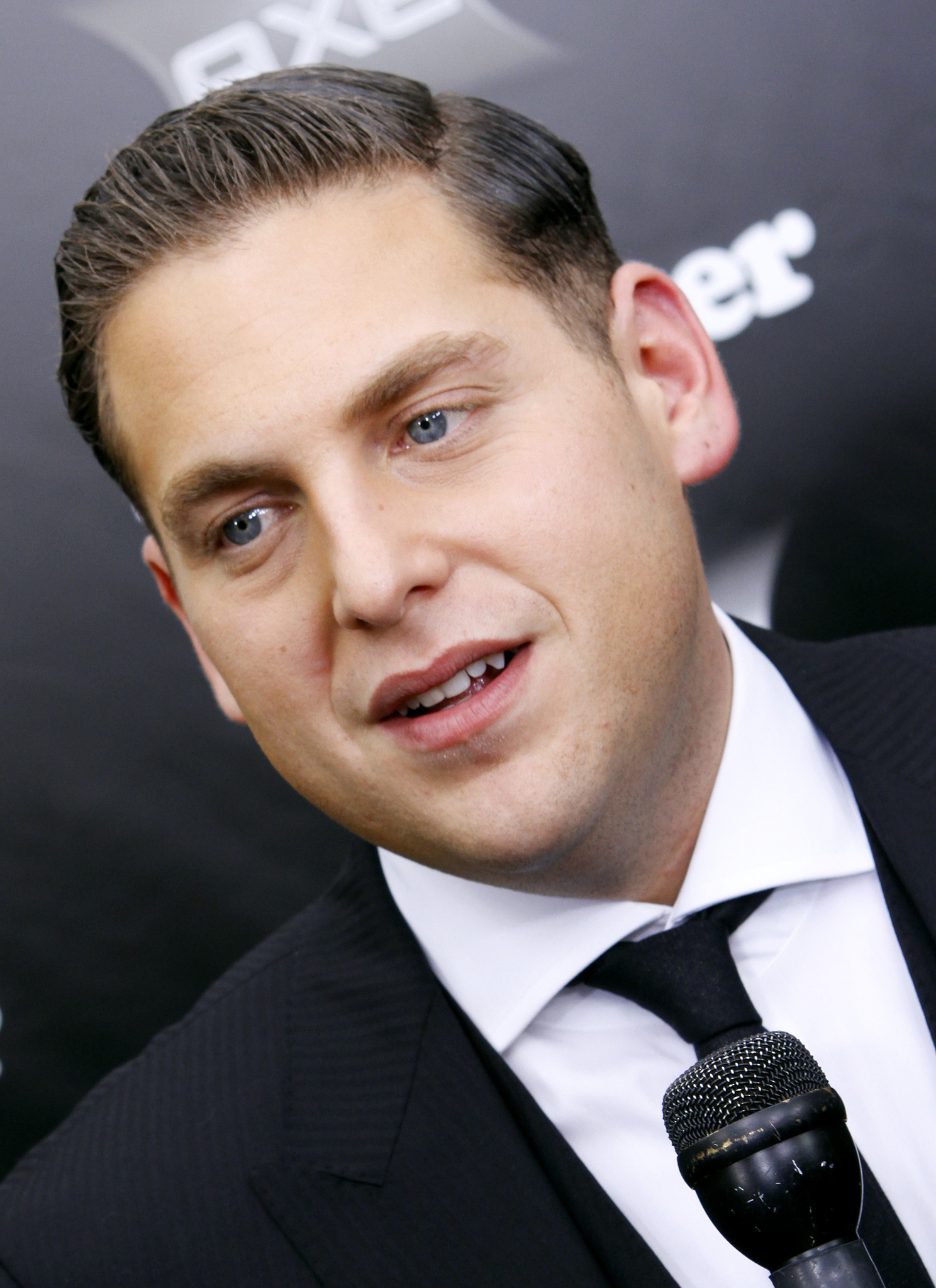 Jonah Hill at an event for The Sitter (2011)
