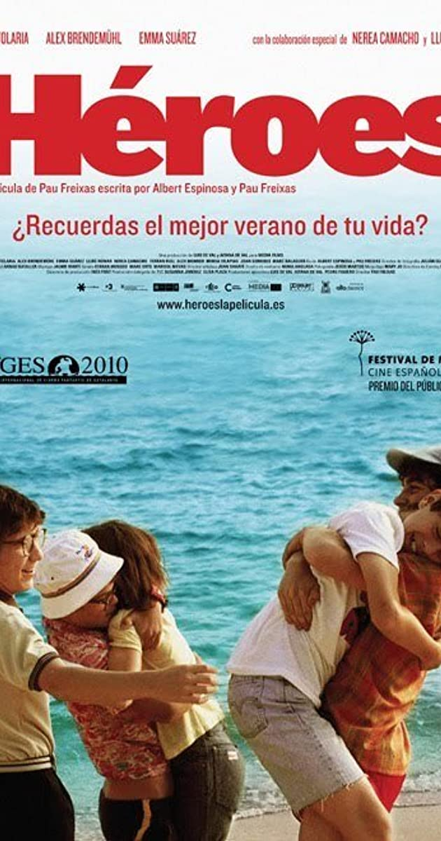 Forever Young (2010)