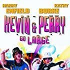 Kathy Burke and Harry Enfield in Kevin & Perry Go Large (2000)