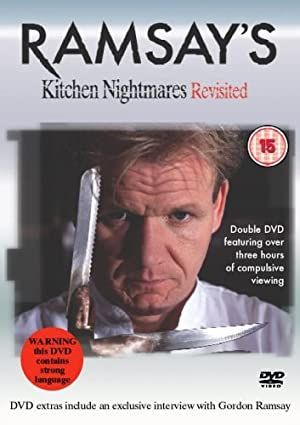 Where to stream Ramsay's Kitchen Nightmares