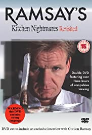 Ramsay's Kitchen Nightmares Poster